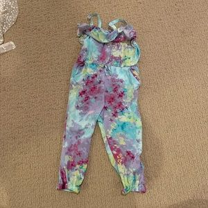 Baby Gap girls jumpsuit, size 2 years